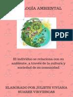 La Psicologia Ambiental en La Actualidad (2)