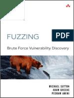 Fuzzing Brute Force Vulnerability Discovery.pdf