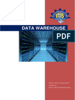 Trabajo Data WareHouse