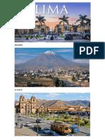 Trabajo Sobre Peru