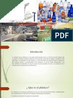 La Industria Del Plástico Diapos