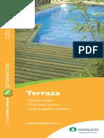 Proyectos Terraza Chile