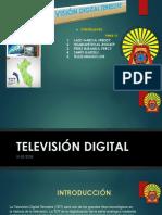 Expocision de Televisión Digital_jhossepHR