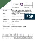 P1701-AJJT-E-05 REV D Alternator Datasheet & Curves