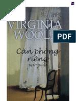 Can Phong Rieng - Virginia Woolf
