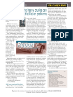 Refiners processing heavey crude can experience crude problem .pdf
