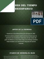 Los Titeres en Mesoamerica
