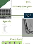 Social Equity Program, Massachusetts Cannabis Control Commission:
