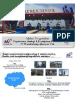20180418 Materi Perkenalan DSMP Untuk MT v4