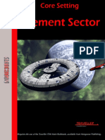 MGT - Clement Sector - Core Setting