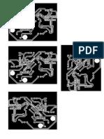 Pistas PCB