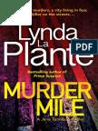 Murder Mile Chapter Sampler