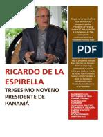 Presidente 39