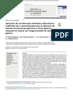 Articulo Gastroenterologia