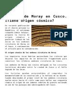 Morayy PDF