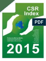 CSR Index 2015_Chapter8