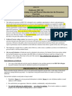 edu 543 fieldwork activities 18 2