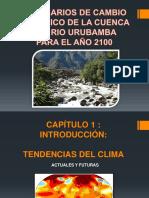 CAMBIO CLIMÁTICO DE URUBAMBA.pptx