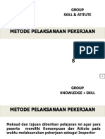 2. Metode Pelaksanaan Proyek