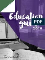 LawSoc Education Guide.pdf
