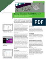 PDS Bentley-Substation LTR en LR