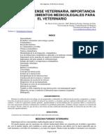 27-Medicina Forense Veterinaria