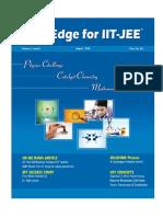 Xtra Edge for IIT JEE