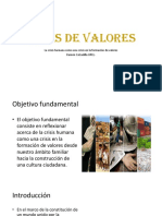 Upana- Cm-crisis de Valores