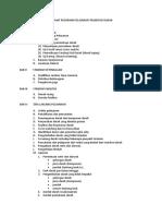 Format Pedoman Pelayanan Darah.doc