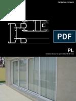 Catálogo Técnico PL