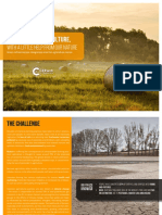 Agriculture-GI Brochure _CEEweb for Biodiversity