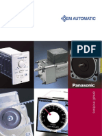 AC Motor Catalogue