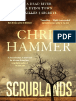 Scrublands Chapter Sampler