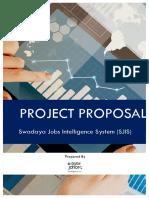 SIJ Proposal
