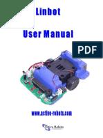 Linbot Manual