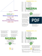 Nigeria at 50