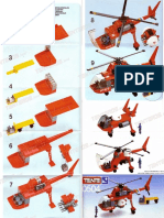 TENTE Aire0504 Helicoptero Transportes Especiales