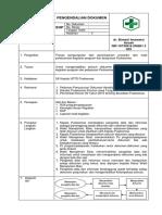 2.3.11 (2) SOP Pengendalian Dokumen