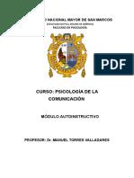 Modulo Ps. Comunicación.doc