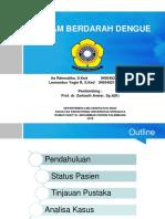 Ppt Case DBD