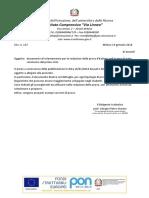 Documento Prova Italiano Esame
