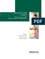 DCME Brochure