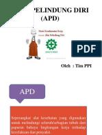 Panduan ADP RS