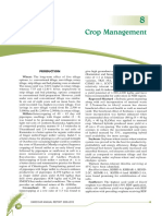 crop management