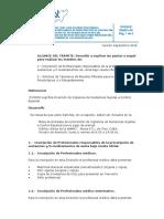Registro Medicos Vta Recetas