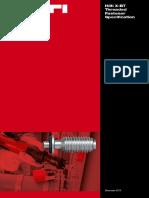 X BT Technical Specifications Brochure ASSET DOC LOC 2448931