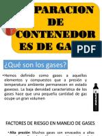 LOS GASES