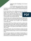 Marokko-EU-Fischereiabkommen Krönt Verhandlungen, Die Vom Konsens Geprägt Sind (Nasser Bourita)