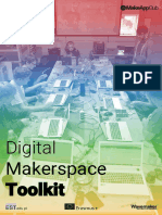Digital Makerspace Toolkit