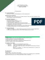 DLP OralComm 2